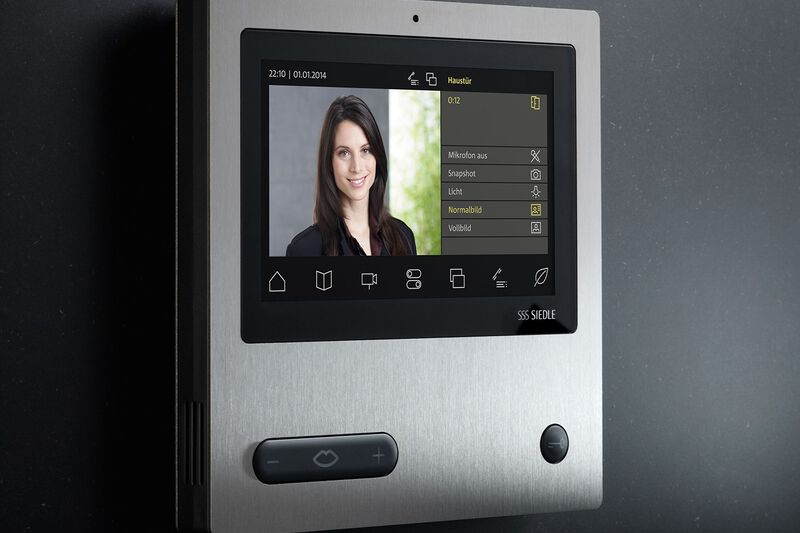 Siedle Access Video-Panel